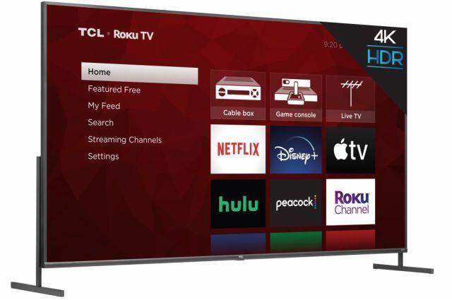 TCL 8-Series