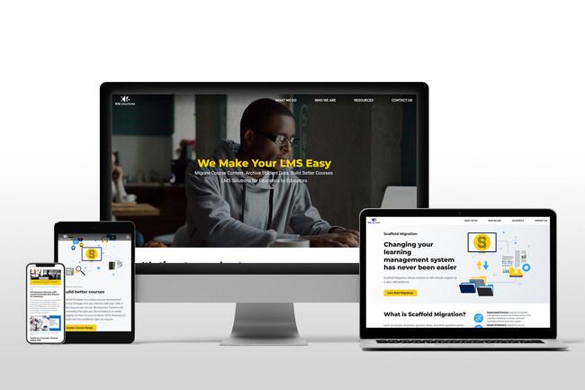 K16Solutions.com - Solutions for LMS Migration, Archiving, Course Design