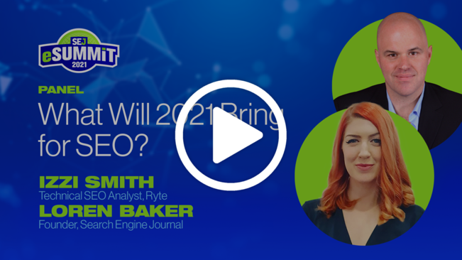 What Critical SEO Trends Are Vital & What Isn't Worth Your Time in 2021