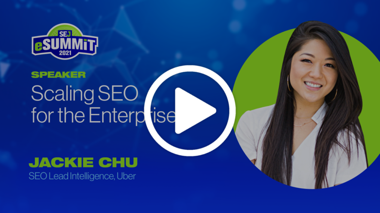 Scaling SEO for the Enterprise