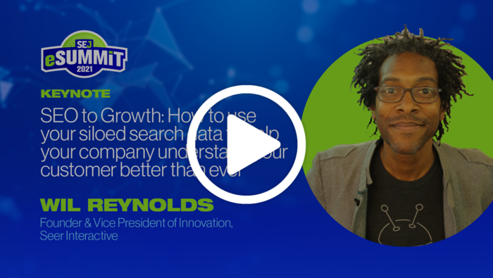 How to Use Your Siloed Search Data to Understand Your Customer Better Than Ever