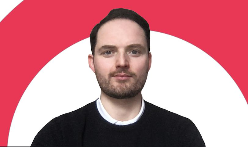 Michael Cassau, CEO and founder of Grover, the Berlin-based gadget rental company