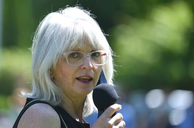 State Sen. Susan Moran