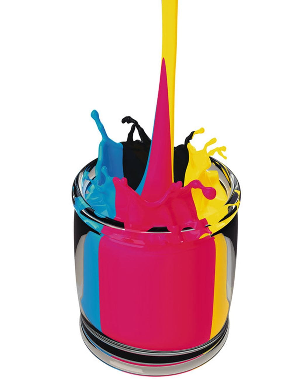 """Interview: """"Sustainable solutions for all inks ingredients"""". Image source: gunnarassmy-Fotolia"""