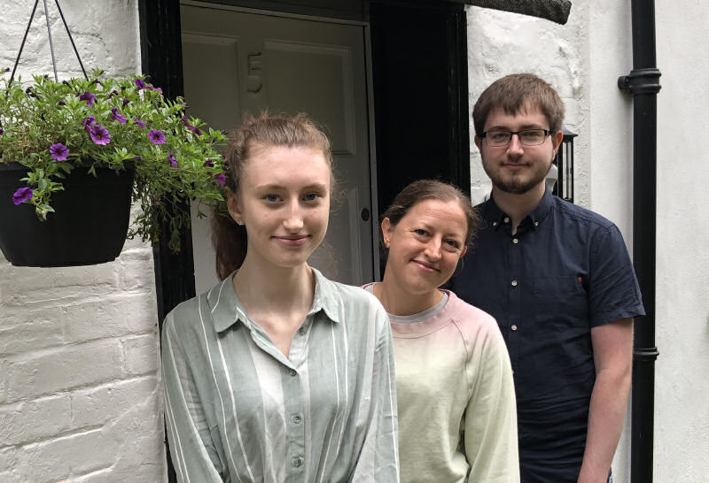 Mary-Jane Harris, Karen Naylor and Tom Mitchell have joined the  Ascendancy Internet Marketing team
